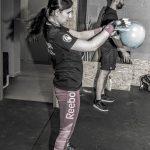 15.12.2018 Szkolenie kettlebell giriewoj sport z rwania i długiego cyklu